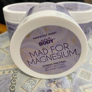 Mad for Magnesium